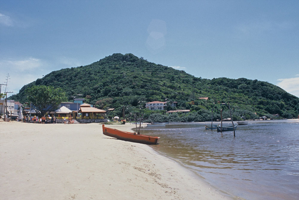 Brasilien-Urlaub Backpacker-Packliste