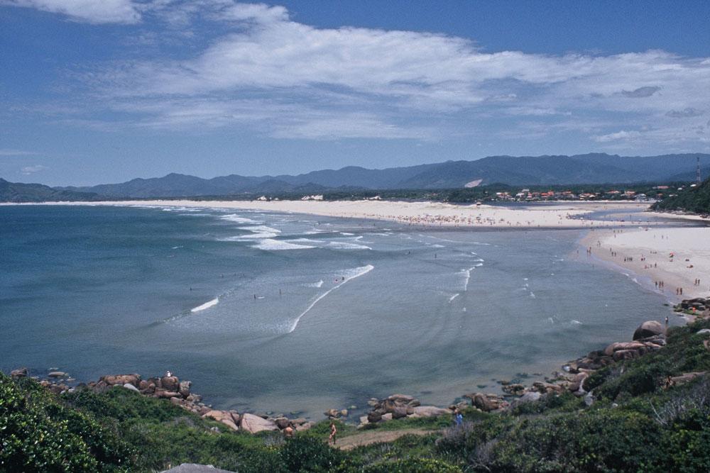 Brasilien Strandurlaub Packliste