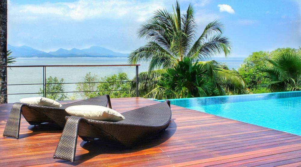 Hotelurlaub in Thailand