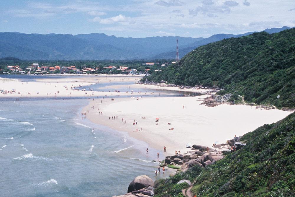 Kostenlose Packliste Brasilien | Packliste-Urlaub.de