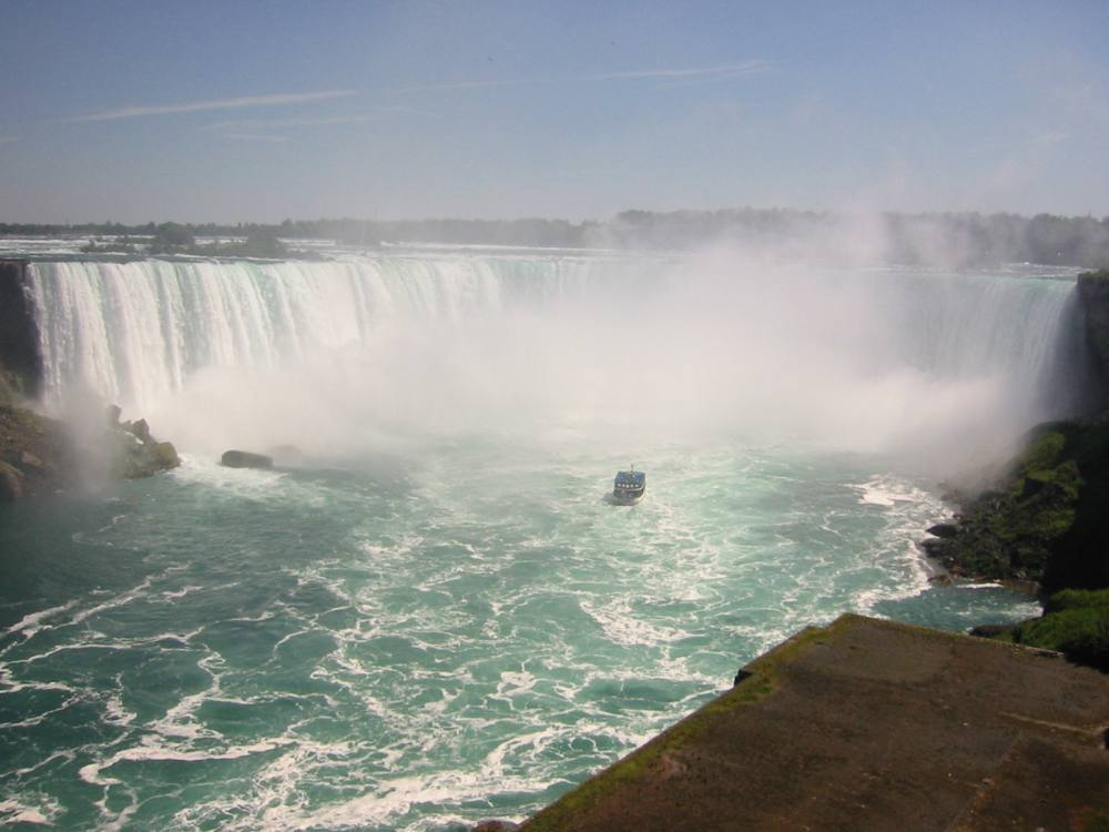 Kostenlose Packliste für Kanada-Urlaub | Packliste-Urlaub.de