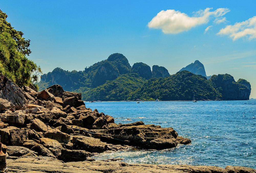 Kostenlose Packliste für Thailand-Urlaub | Packliste-Urlaub.de