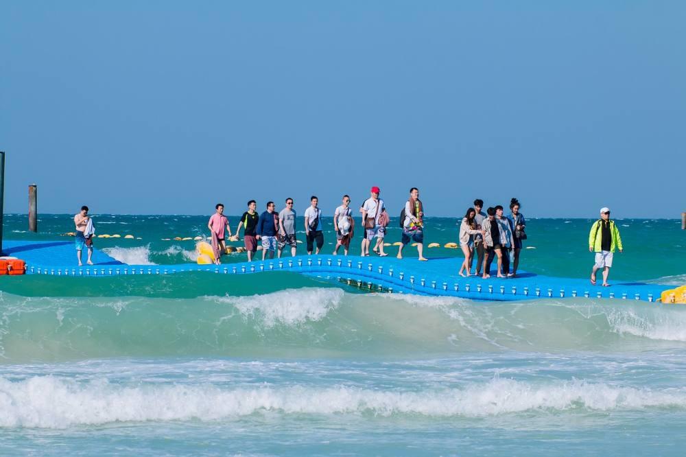Strandurlaub in Thailand