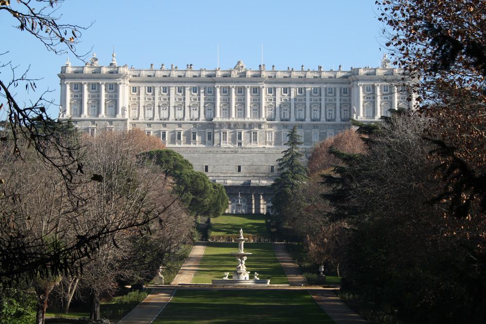 Packliste Städtetrip Madrid